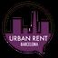 Urban Rent Barcelona B.