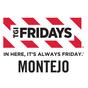 Fridays Montejo