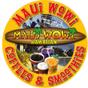 Maui Wowi Tiki Trucks