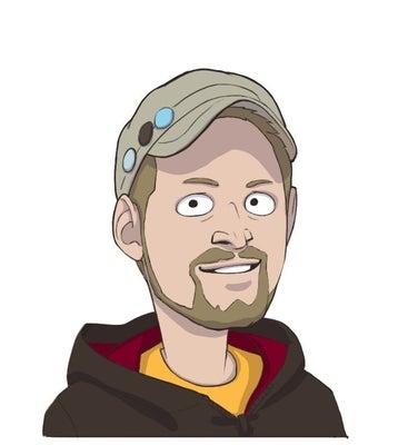 avatar for Matthias Niebergall