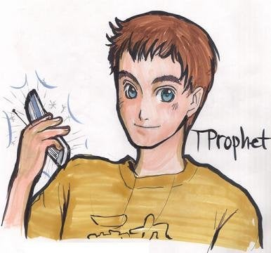 avatar for TProphet
