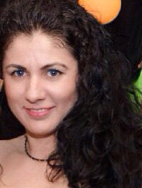 Mihaela Roxana